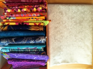 QAL Fabric Pull
